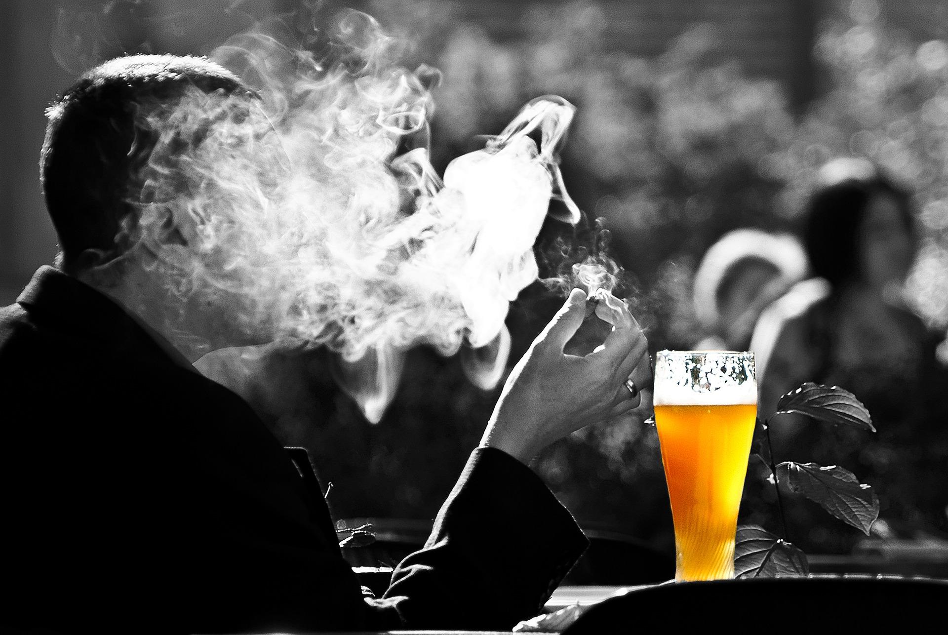 Co přinesl restauracím zákaz kouření