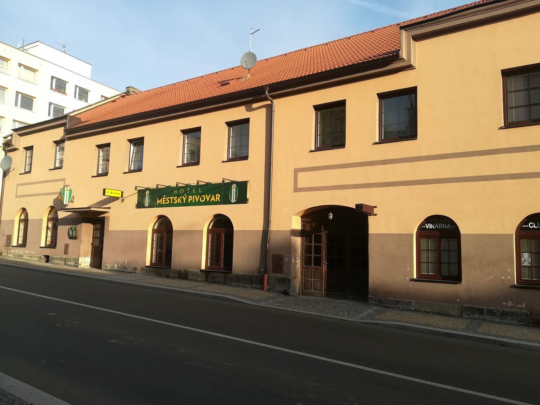 Cestování a ubytování v jižních Čechách