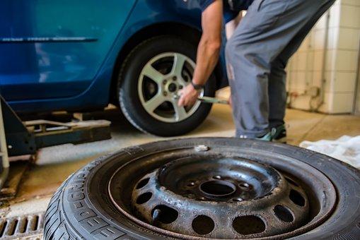 Údržbu pneumatik nepodceňujte