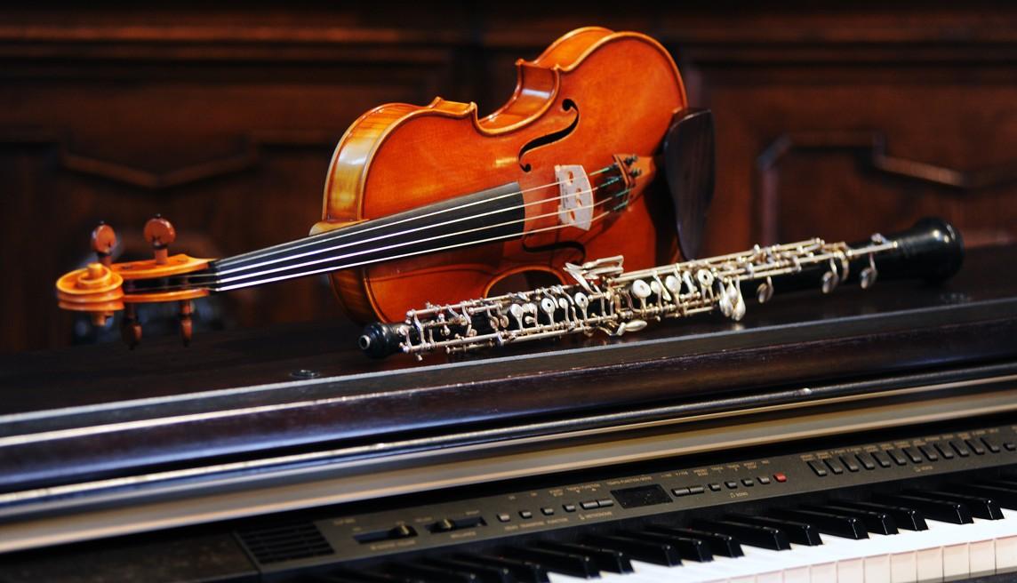 Klasická hudba pomáhá zbavit se stresu