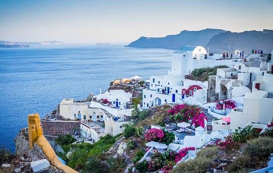 Pobyt v Řecku nikdy nezklame