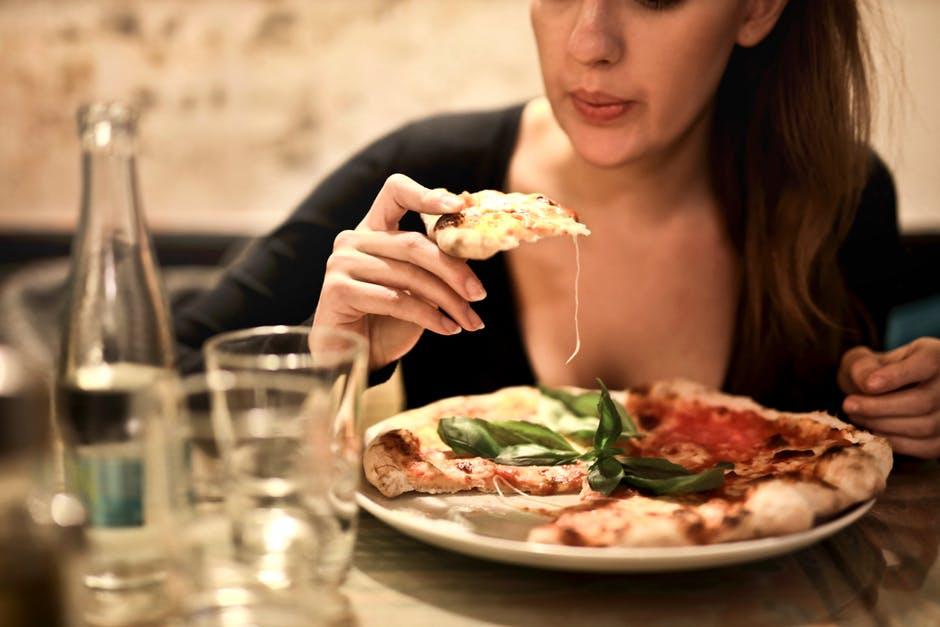 Restaurace není jenom o jídle