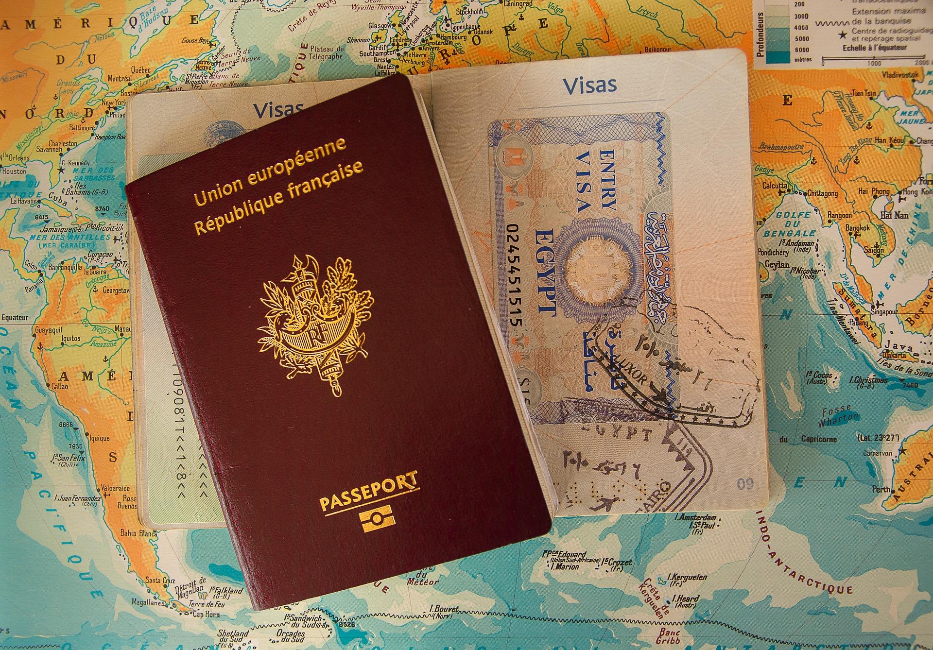 Vyřídíme vám vízum bez starostí
