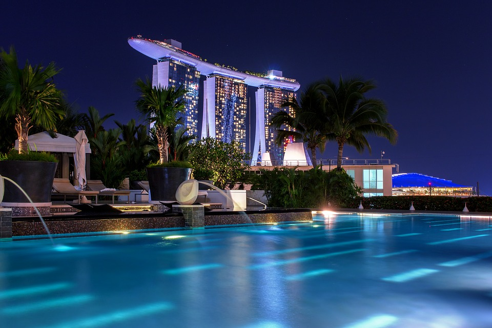 Nejkurióznější hotely světa