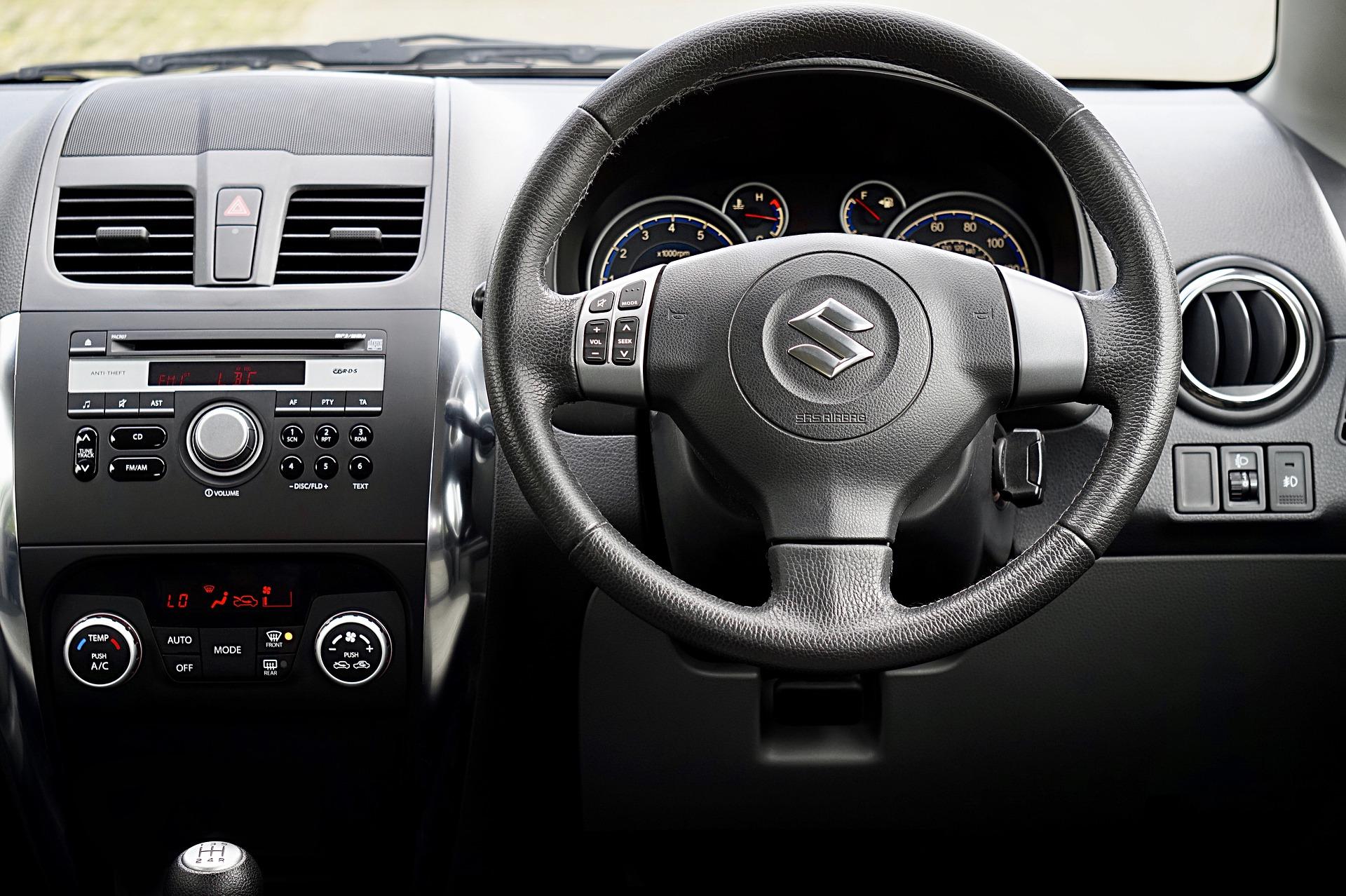 Spolehlivé výrobky japonské automobilky
