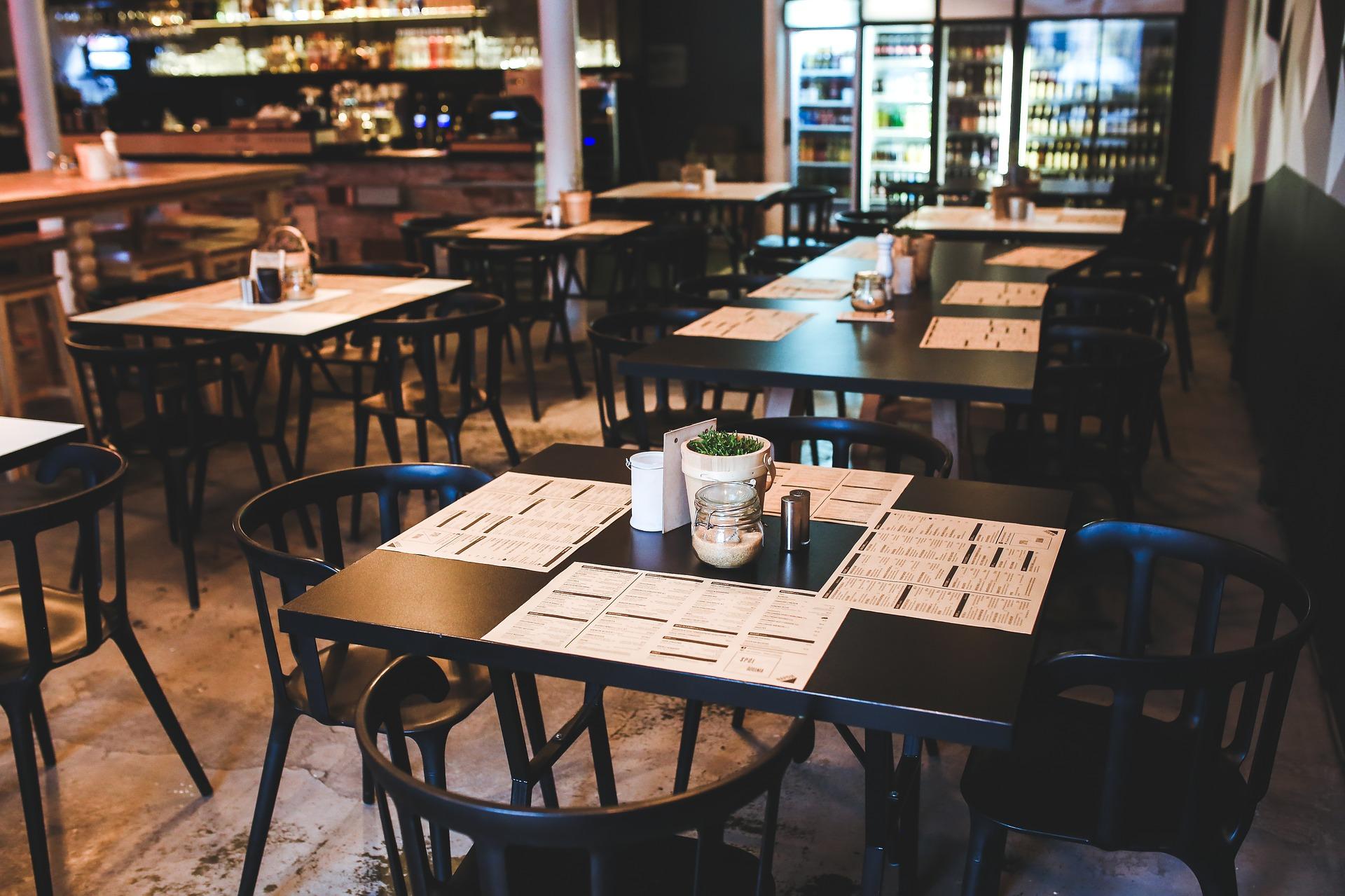 Restaurace jako nový způsob stravování
