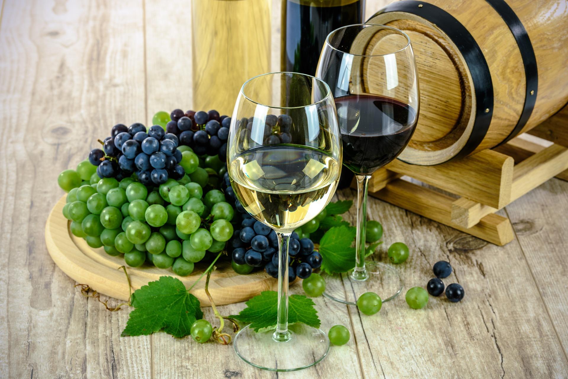 Ochutnat skvělé víno, uzené a zazpívat si
