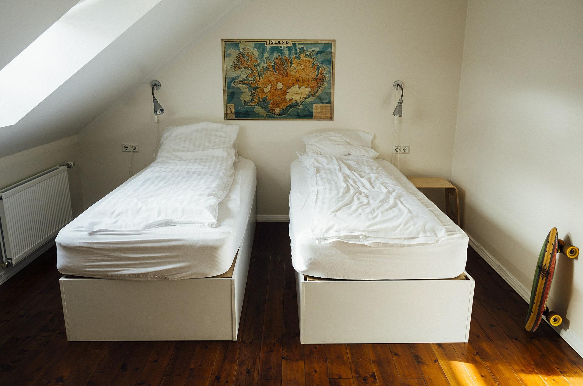 Jak na levné ubytování?