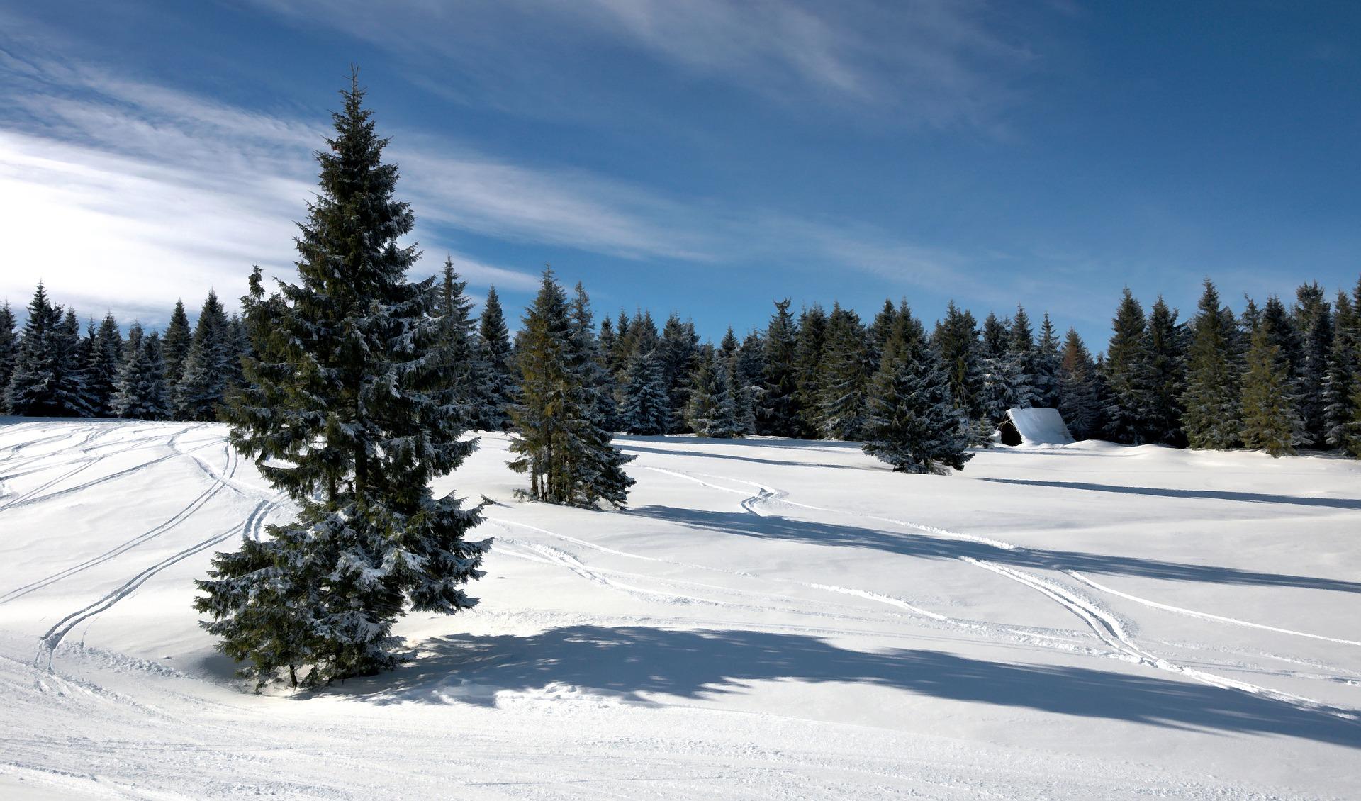 Přichází čas začít plánovat zimní dovolenou