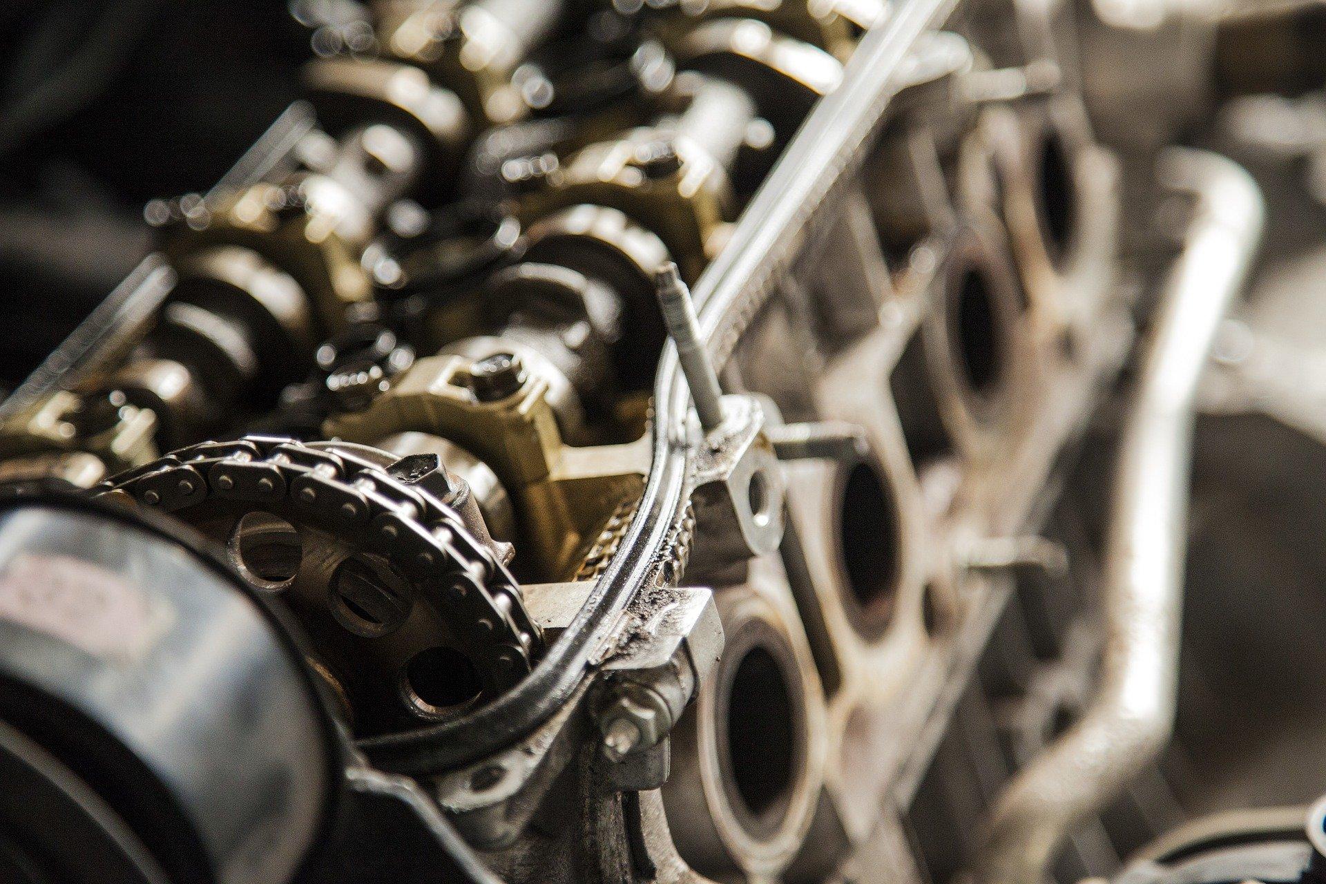PAS Zábřeh na Moravě opravuje motory už půl století