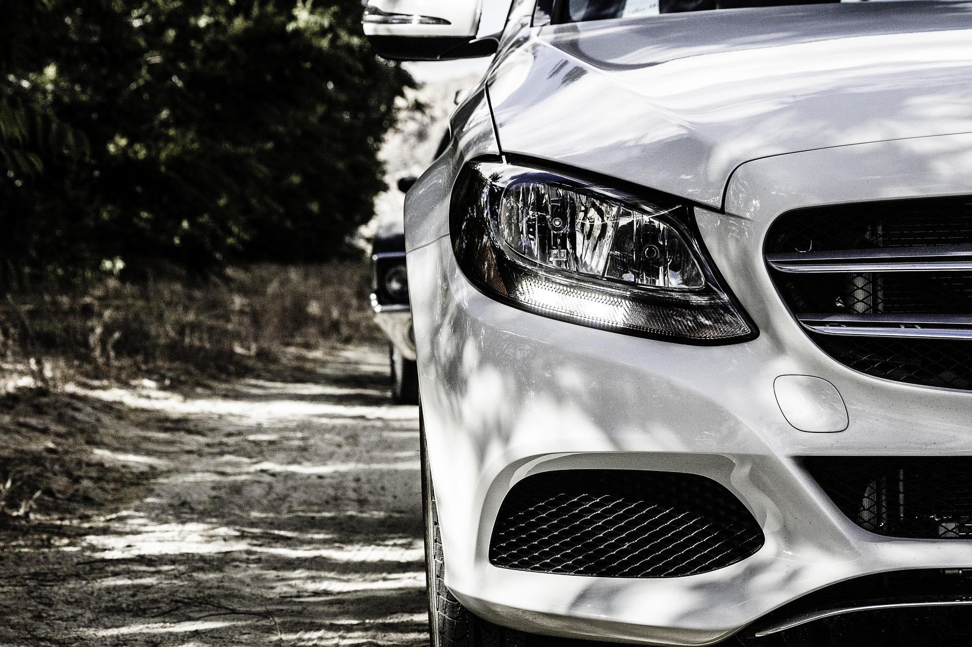Svěřte svůj automobil do rukou odborníků