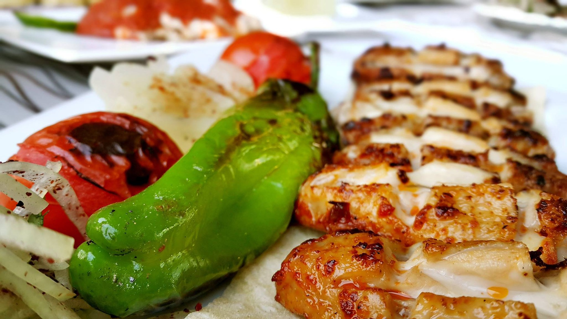 Není kebab jako kebab