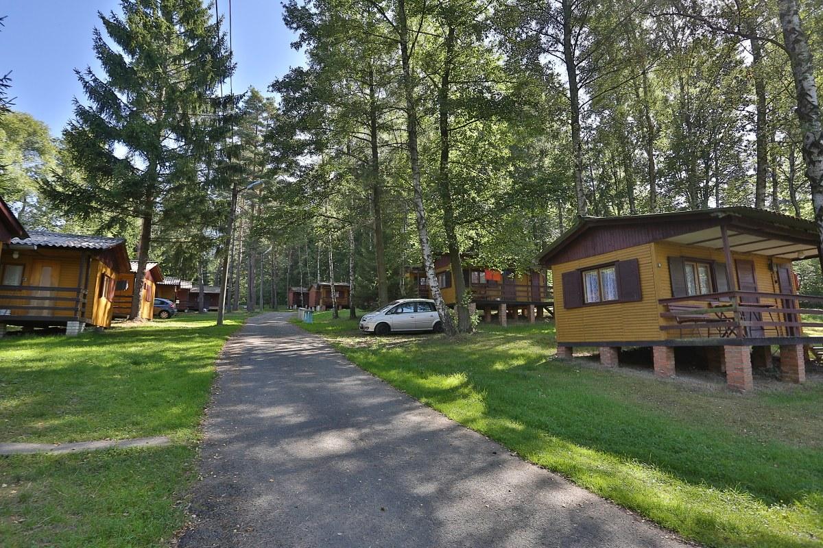 Kam vyrazit na západě – rozhraní Šumavy a Českého lesa