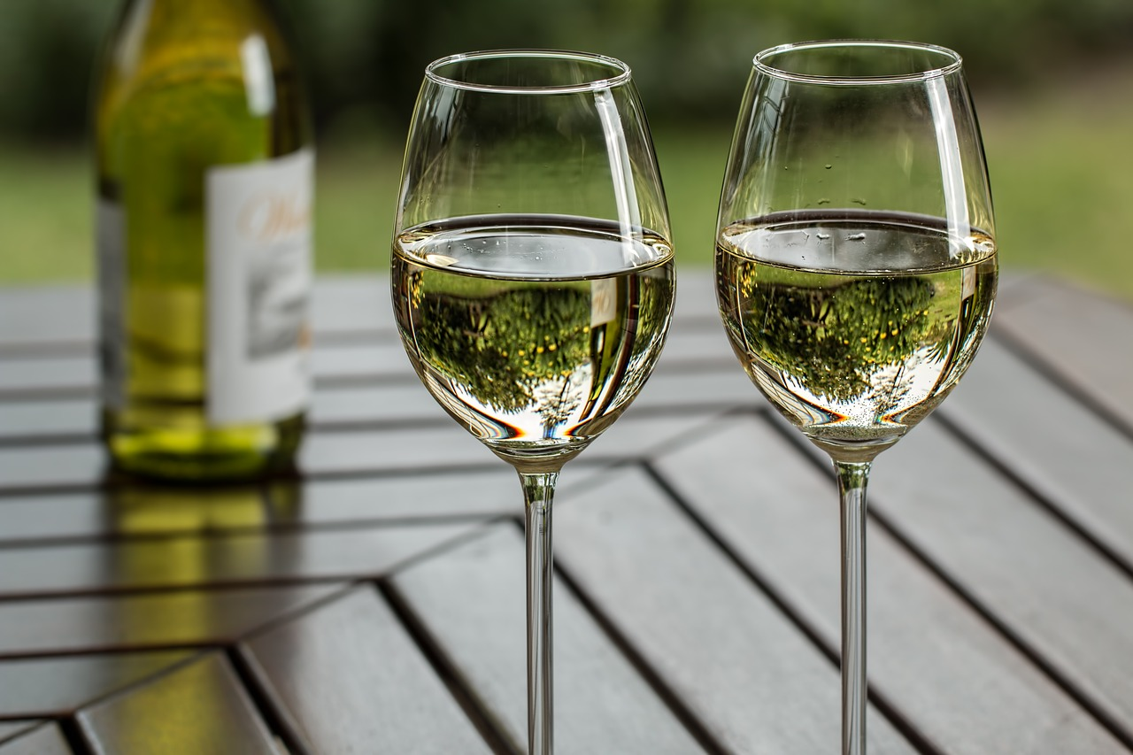Jak si vychutnat víno?