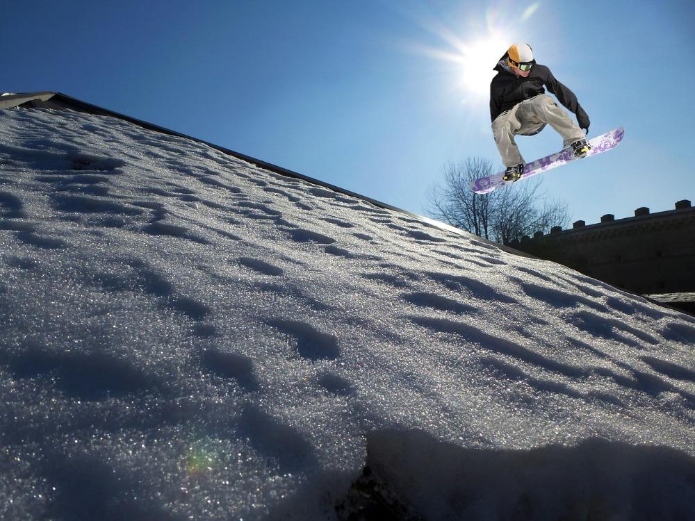 Největší půjčovna lyžařského vybavení na Moravě
