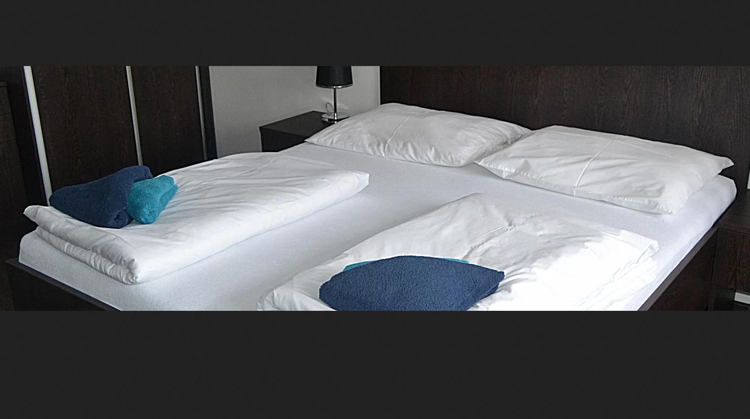 Pohodlné ubytování vPraze na místě, kde byste ho nečekali